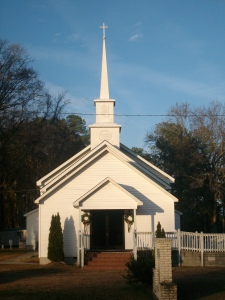 My family church